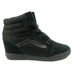 Vans Sk8 Hi Hidden Wedge Sneakers